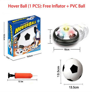 【Buy 2 Free Shipping】LED Air Hover Ball - Free Gift Today Only!