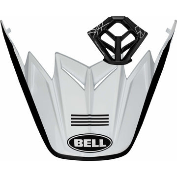 Bell Moto 9 Peak & MP Kit