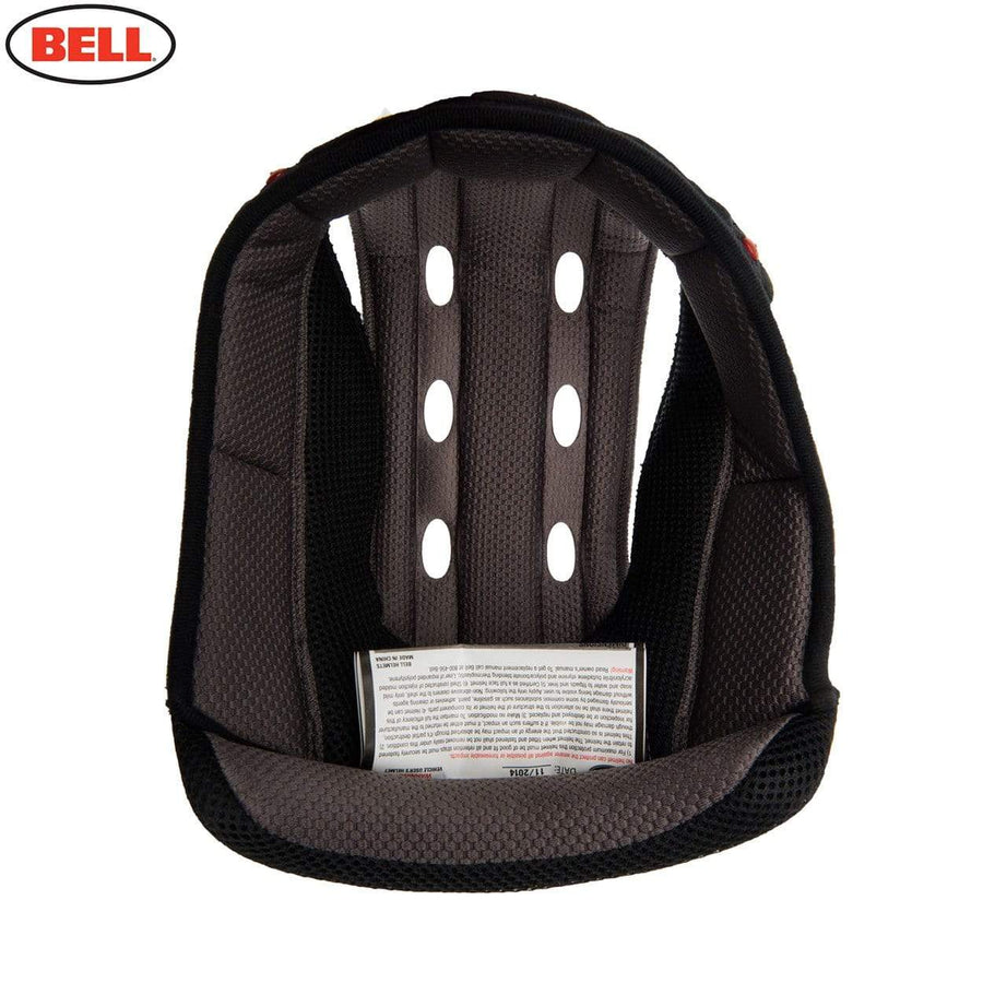 Bell MX-9 Top Liner in Black