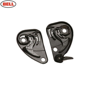 Bell RS-2 Shield Hinge Plate Kit