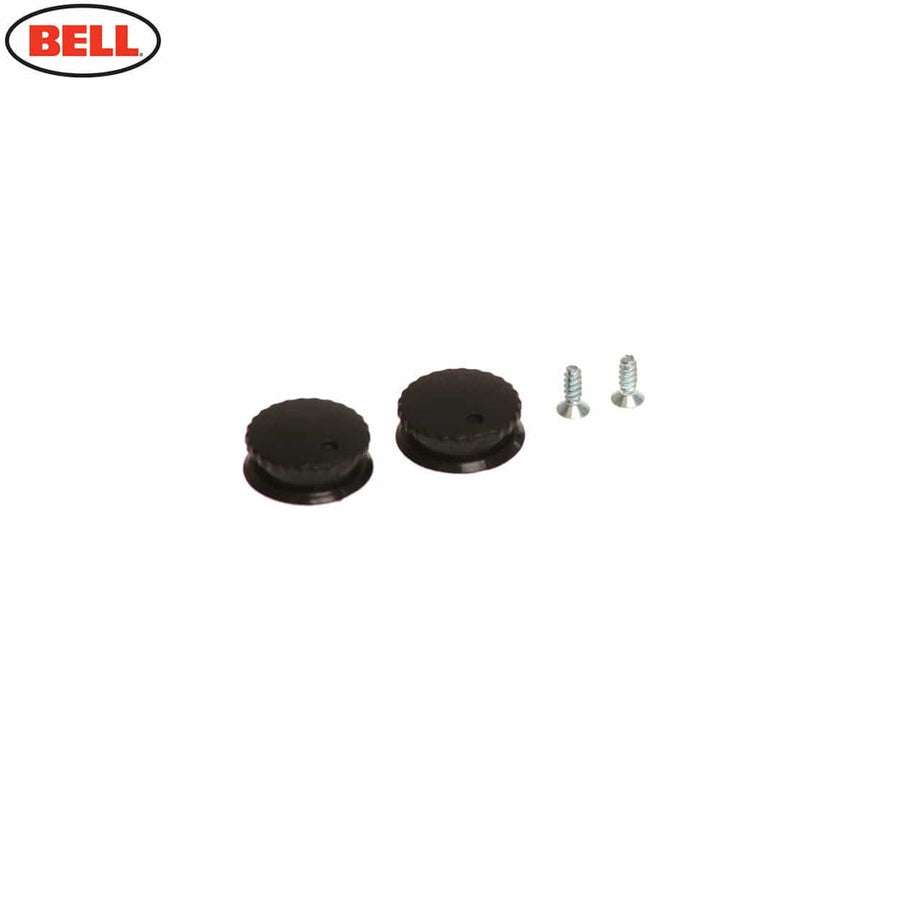 Bell RS-1 Race Visor Tear Off Posts