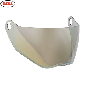 Bell MX-9 Adv Shield Iridium Light Gold