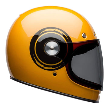 Bell 2020 Cruiser Bullitt Adult Helmet in Bolt Yellow / Black