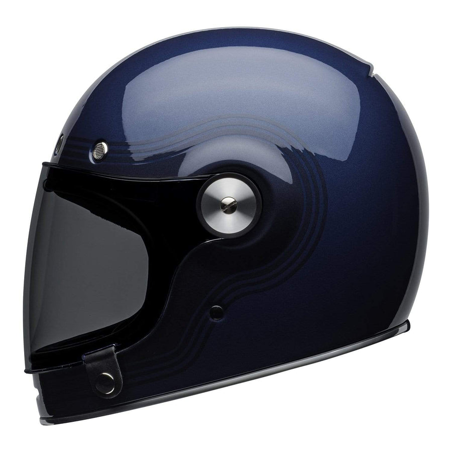 Bell 2020 Cruiser Bullitt Adult Helmet in Flow Light Blue / Dark Blue