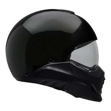 Bell Cruiser 2020 Broozer Adult Helmet in Solid Black