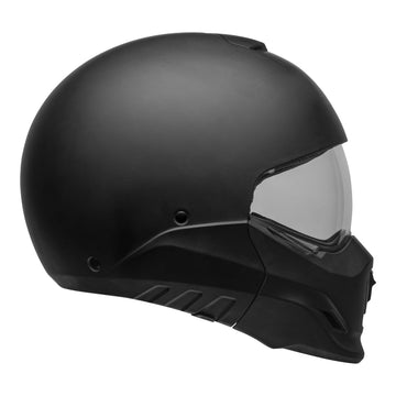 Bell Cruiser 2020 Broozer Adult Helmet in Solid Matte Black