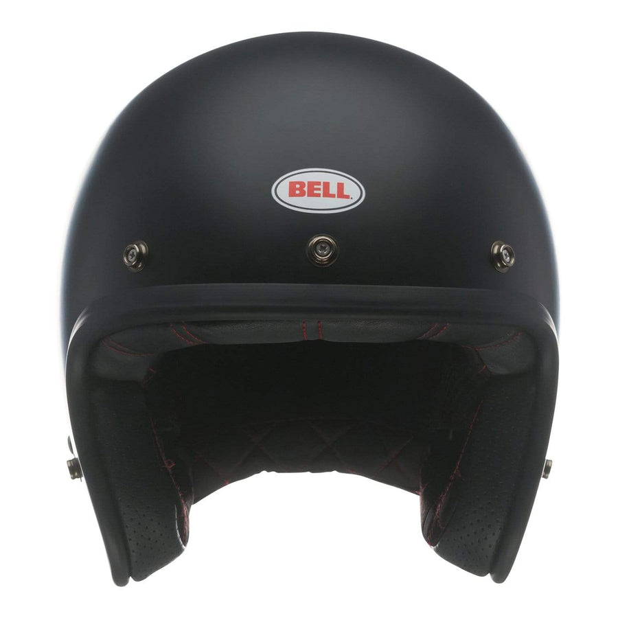 Bell Cruiser 2020 Custom 500 DLX Adult Helmet in Solid Matte Black