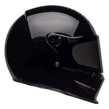 Bell Cruiser 2020 Eliminator Adult Helmet in Solid Black