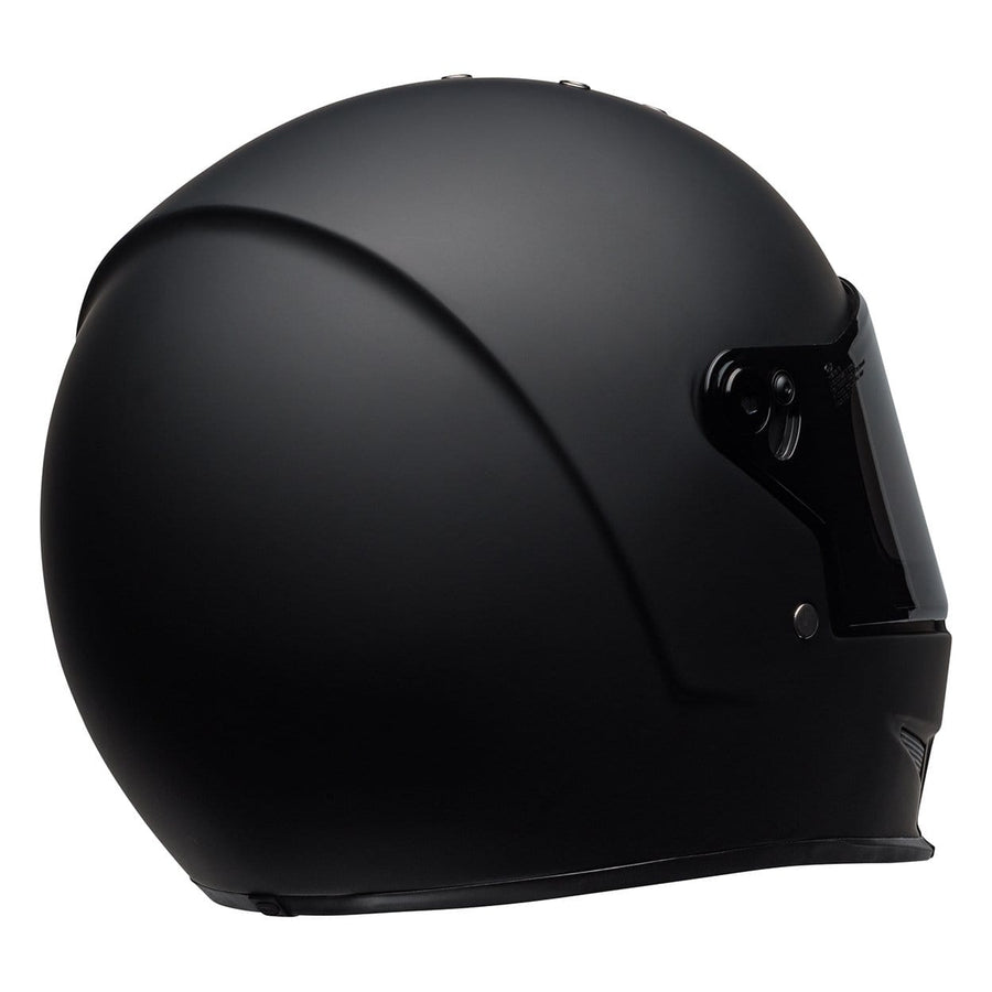 Bell Cruiser 2020 Eliminator Adult Helmet in Solid Matte Black
