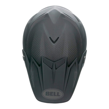 Bell MX 2020 Moto-9 Flex Adult Helmet in Syndrome Matte Black