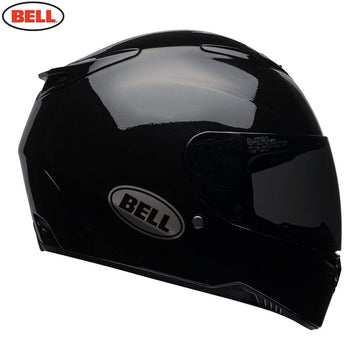 Bell Street 2020 RS2 Adult Helmet in Solid Black