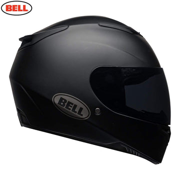 Bell Street 2020 RS2 Adult Helmet in Solid Matte Black