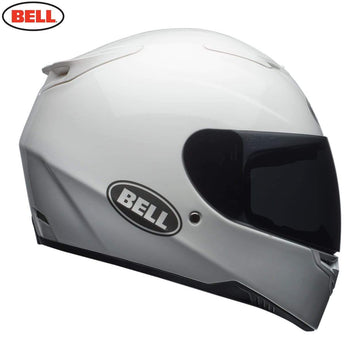 Bell Street 2020 RS2 Adult Helmet in Solid White