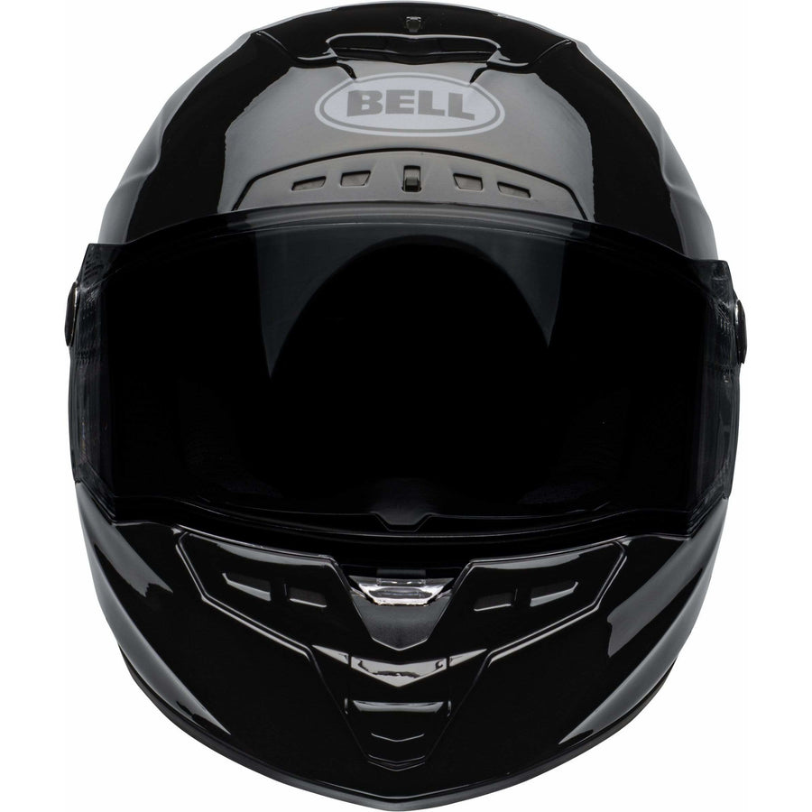 Bell Street 2020 Star DLX MIPS Adult Helmet Helmet in Lux Checkers M / G Black / White