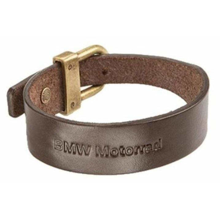 BMW Accessories BMW Motorrad Bracelet Leather One Size