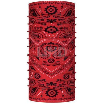 BUFF Original New Cashmere Red