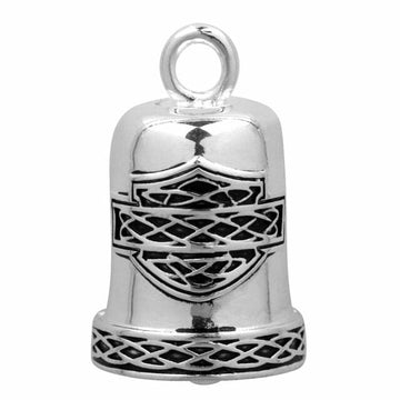 Harley-Davidson Accessories Harley-Davidson® Celtic Bar & Shield Ride Bell
