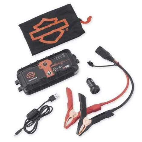 Harley-Davidson® HOG Booster Portable Battery Pack 1000A