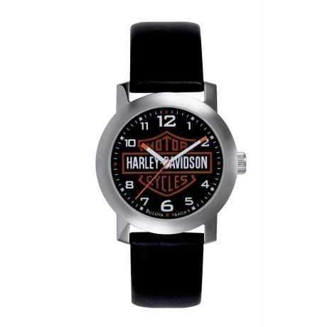 Harley-Davidson® Men´s Watch Chicago