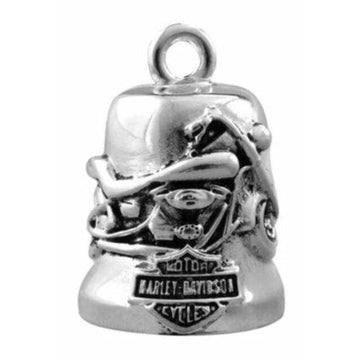 Harley-Davidson Accessories Harley-Davidson® Motorcycle Ride Bell