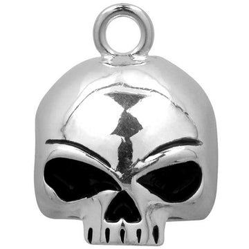 Harley-Davidson Accessories Harley-Davidson® Round Willie G Skull Ride Bell