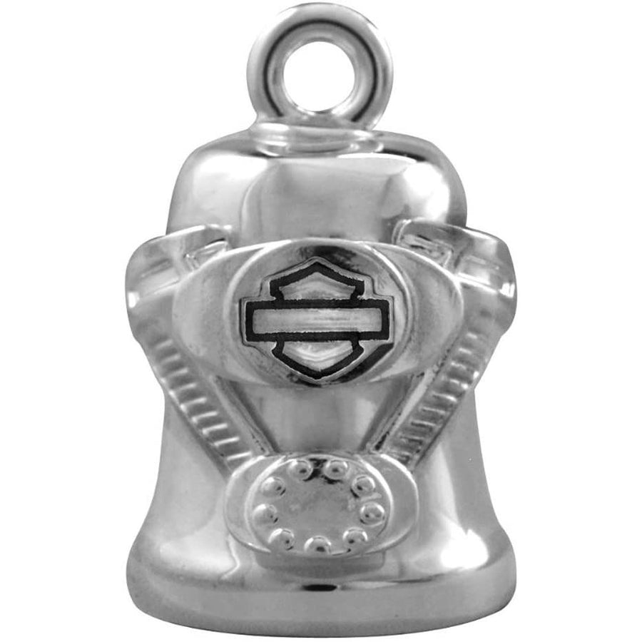 Harley-Davidson Accessories Harley-Davidson® Sculpted Engine Bar and Shield  Ride Bell