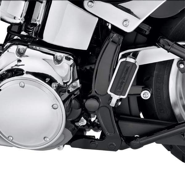Harley-Davidson® Swingarm Pivot Bolt Covers