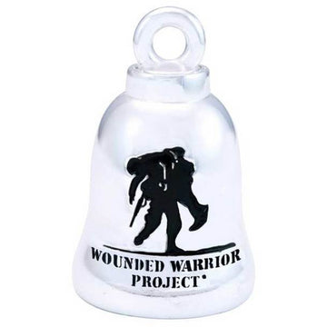 Harley-Davidson Accessories Harley-Davidson® Wounded Warrior Ride Bell