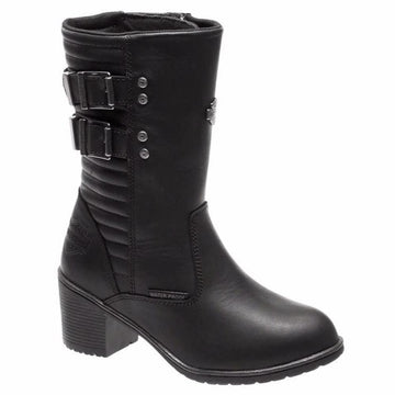 Harley-Davidson® Kirkley Woman€™s Riding Boots.