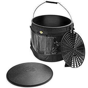 Harley-Davidson® Bike Wash Bucket