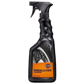 Harley-Davidson® Wheel & Tire Cleaner