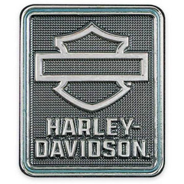 Harley-Davidson Collectables Harley-Davidson® 2D Die Cast Insignia B&S Pin