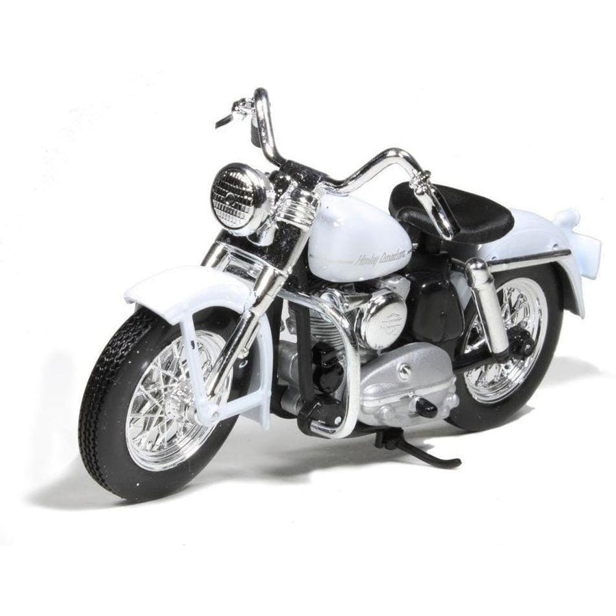 Harley-Davidson® K Model (1952) Die-cast Model Motorcycle