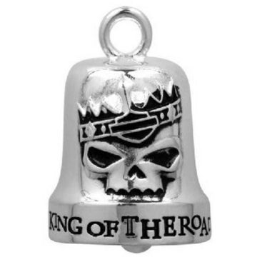Harley-Davidson® King Of The Road Skull Ride Bell