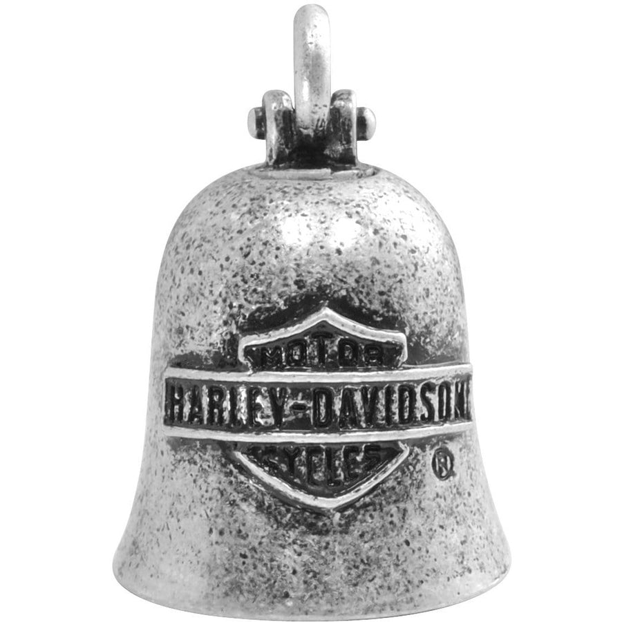 Harley-Davidson® Vintage Bar & Shield Logo Ride Bell