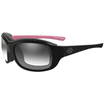 Harley-Davidson® Women's Journey Light Adjusting Lens Sunglasses WileyX