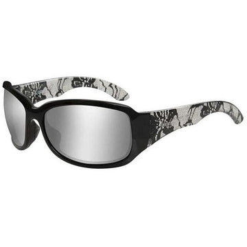 Harley-Davidson® Women's Wiley X® Catwalk Sunglasses | Smoke Grey Lenses