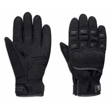Harley-Davidson® Sarona Full-Finger Gloves