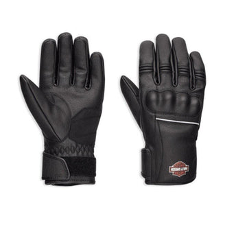 Harley-Davidson® Women's Classic Motorcycle Gloves