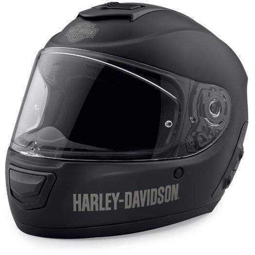Harley-Davidson® Boom! Audio Full-Face Helmet
