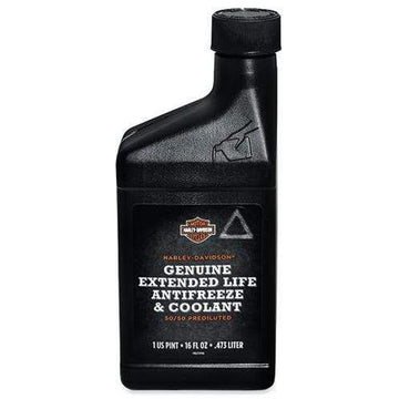 Harley-Davidson® Genuine Extended Life Antifreeze And Coolant