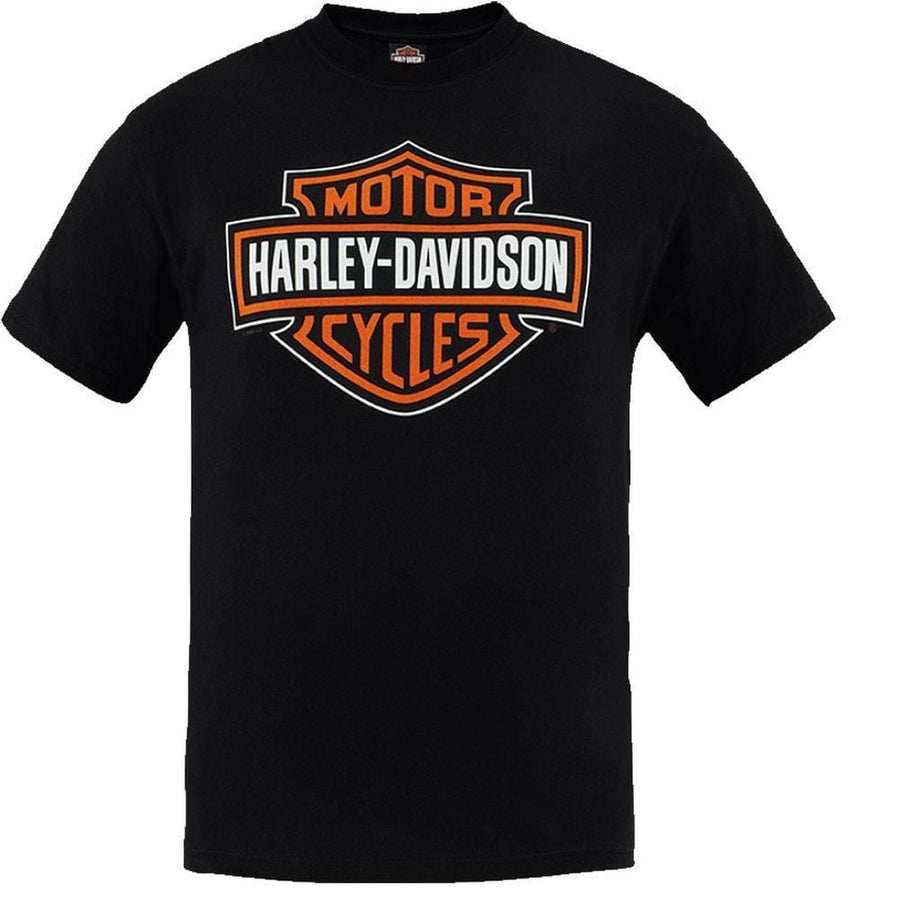 Harley-Davidson® Reading Bar & Shield Dealer T-Shirt