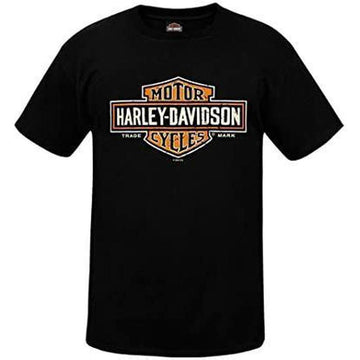 Harley-Davidson® Reading Long Logo Dealer T-Shirt