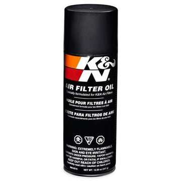 LIND Cleaning Products K&N® Air Filter Oil Aerosol Can