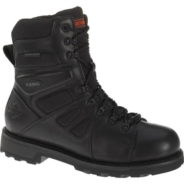 LIND Harley-Davidson® Men's FXRG-3 CE Approved Waterproof Boots
