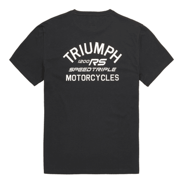 LIND Speed Triple 1200 RS T-Shirt