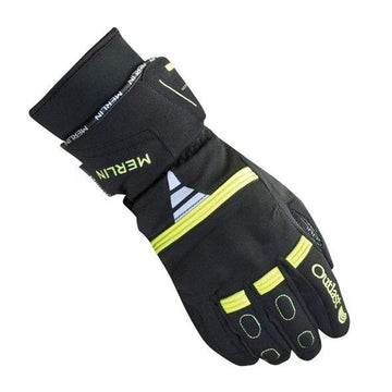 Merlin Gloves Merlin Tess Ladies Waterproof Glove/Flu
