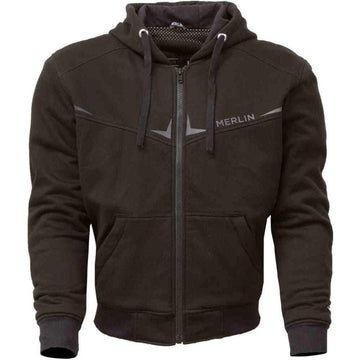 Merlin® Easton Hoody - Black