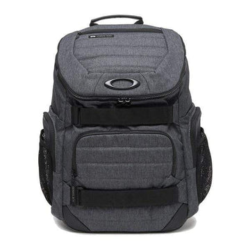Oakley Bags Oakley Casual Enduro 2.0 Big Backpack in Blackout Dk Htr
