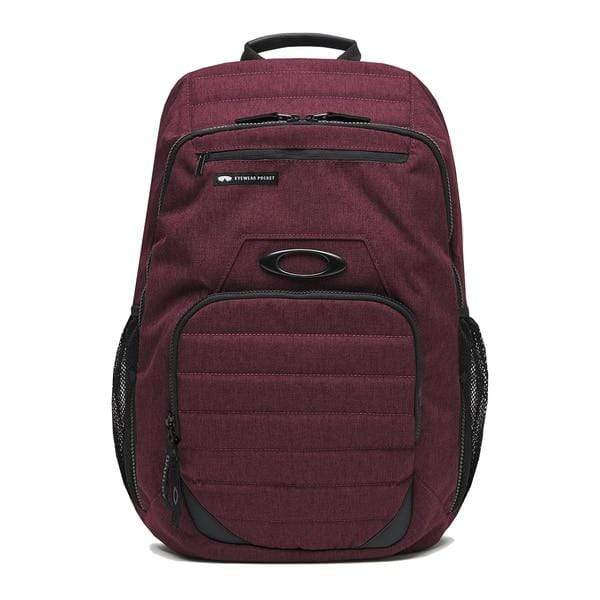 Oakley Bags Oakley Casual Enduro 25Lt 3.0 Backpack in Sundried Tomato Hthr